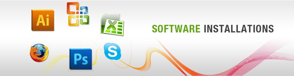 Software-Installation-in Kenya