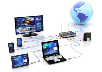 Computer Networking in Kenya