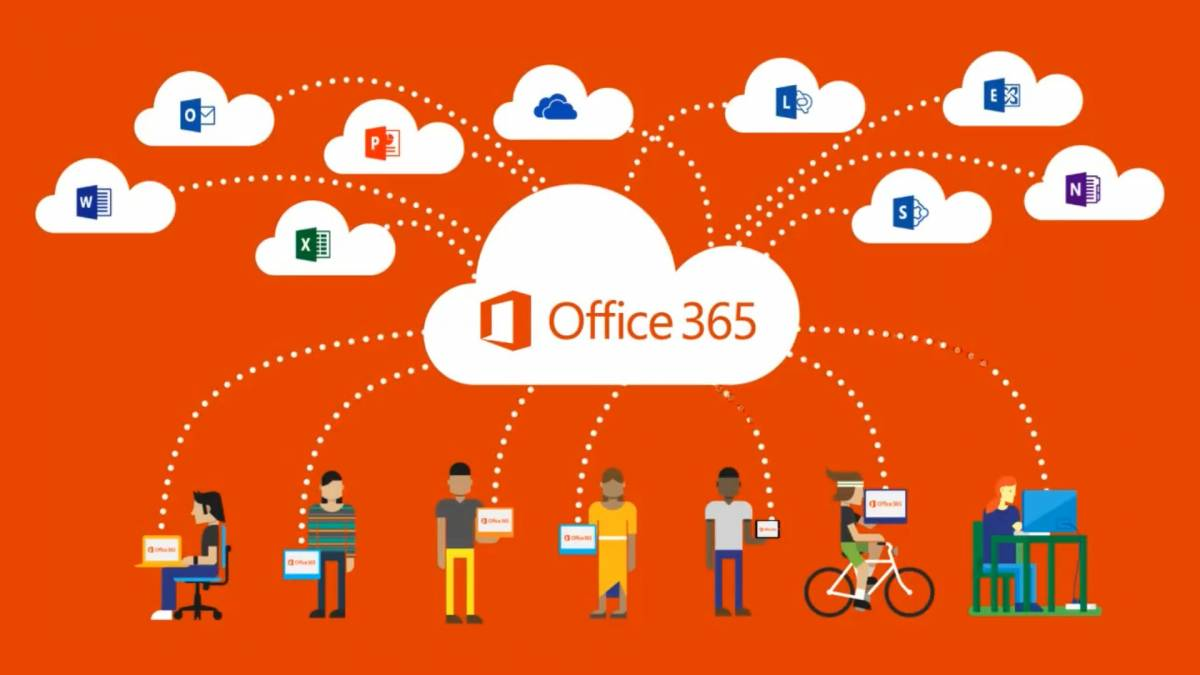 Office 365 Cloud Services in Kenya