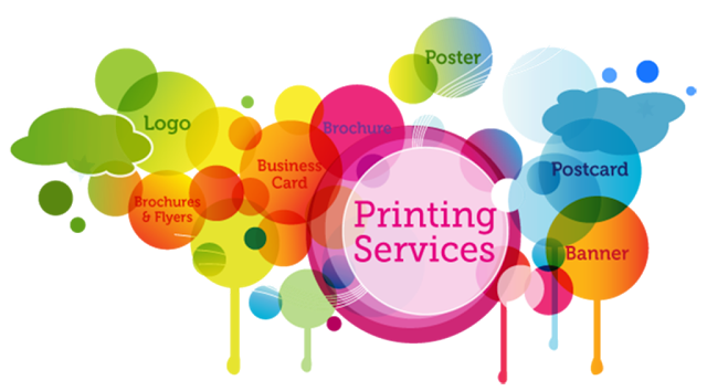 Printing Services in Kenya