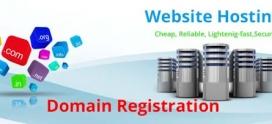 Domain Registrations Services in Kenya