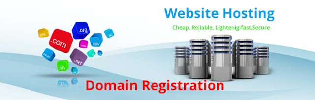 Domain Registrations Services in Kenya